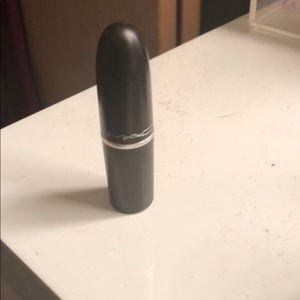 MAC Amplified Lipstick- Impassioned